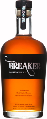 Breaker Bourbon Whisky