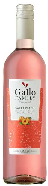 Gallo Family Vineyards Sweet Peach