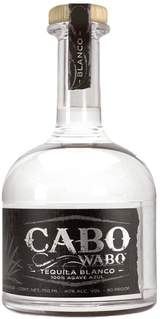 Cabo Wabo Tequila Blanco