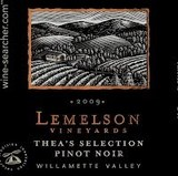 Lemelson Thea's Selection Pinot Noir 2016