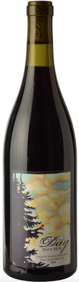 Day Wines Crowley Station Vineyard Pinot Noir 2014