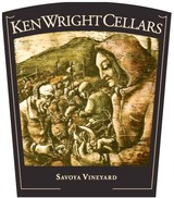 Ken Wright Savoya Vineyard Pinot Noir 2015