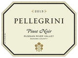 Pellegrini Family Vineyards Pinot Noir 2013