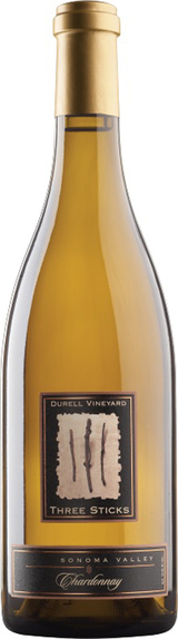 Three Sticks Durell Vineyard Chardonnay 2014