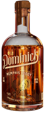 Old Dominick Distillery Memphis Toddy