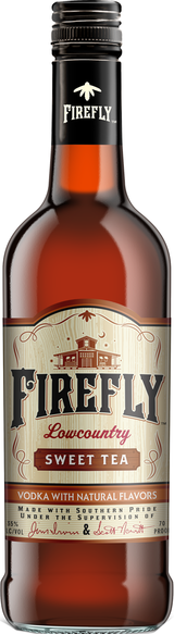 Firefly Distillery Sweet Tea Vodka