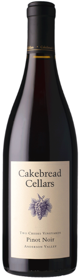 Cakebread Two Creeks Pinot Noir 2015