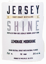 Jersey Shine Lemonade Moonshine