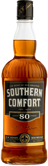 Southern Comfort Liqueur 80 Proof
