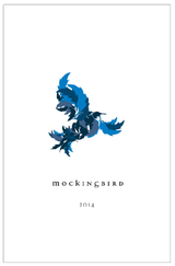 Tuck Beckstoffer Mockingbird Blue Label 2014