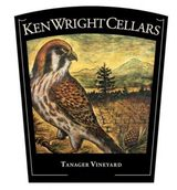 Ken Wright Tanager Vineyard Pinot Noir 2015