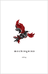 Tuck Beckstoffer Mockingbird Red Label 2014