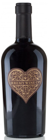 Jeremy Wine Co. Chocolate Infused Port NV