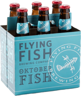 Flying Fish Brewing Co. Oktoberfish