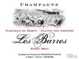 Chartogne-Taillet Les Barres Extra Brut NV