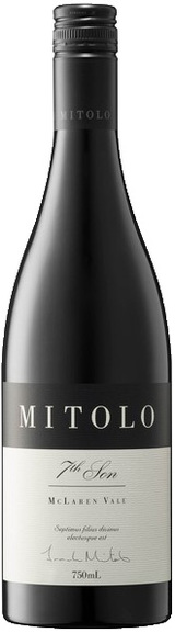 Mitolo 7th Son Grenache Shiraz 2015