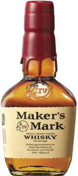 Maker's Mark Kentucky Straight Bourbon Whisky