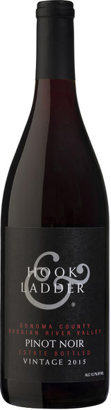 Hook & Ladder Pinot Noir 2015