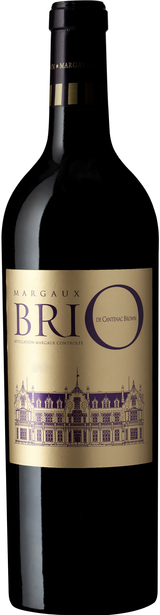 Chateau Cantenac-Brown BriO de Cantenac Brown 2014
