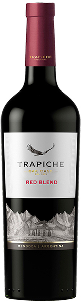 Trapiche Oak Cask Red Blend 2014