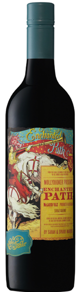 Mollydooker Enchanted Path Shiraz Cabernet Sauvignon 2016