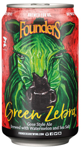 Founders Green Zebra Gose