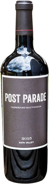 Post Parade Cabernet Sauvignon 2015