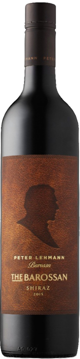 Peter Lehmann The Barossan Shiraz 2015