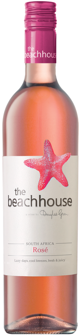 The Beach House  Rosé 2017