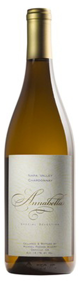 Annabella Special Selection Chardonnay 2016