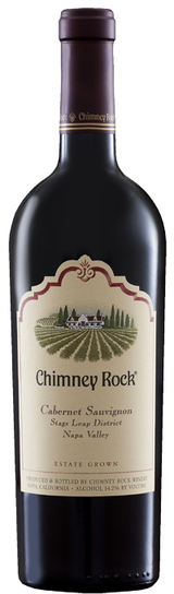 Chimney Rock Cabernet Sauvignon 2015