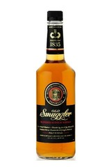 Old Smuggler Blended Scotch Whisky