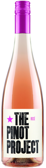 The Pinot Project Rosé 2017