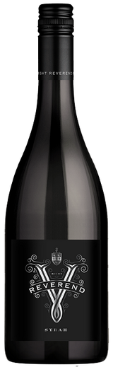Vinaceous Right Reverend V Syrah 2014