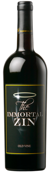 Peirano Estate The Immortal Zin Old Vine Zinfandel 2014