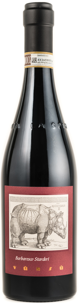 La Spinetta Barbaresco Starderi 2007