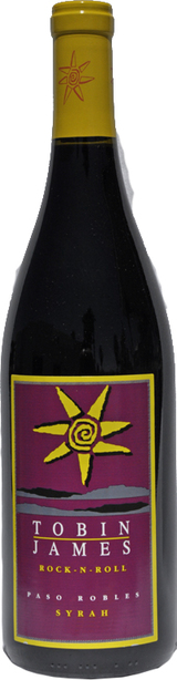 Tobin James Rock 'N Roll Syrah 2014