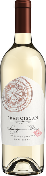 Franciscan Estate Sauvignon Blanc 2017