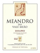 Quinta do Vale Meão Meandro Red 2017