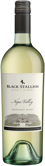 Black Stallion Winery Sauvignon Blanc 2016