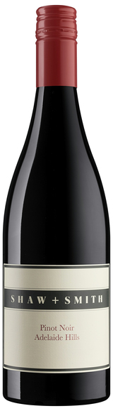 Shaw + Smith Pinot Noir 2016