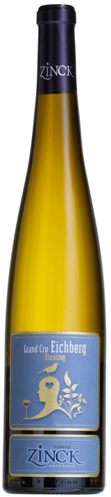 Domaine Zinck Eichberg Riesling 2015