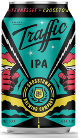 Crosstown Brewing Company Traffic IPA