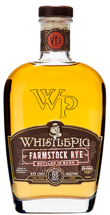 WhistlePig FarmStock Rye Crop 002 NV