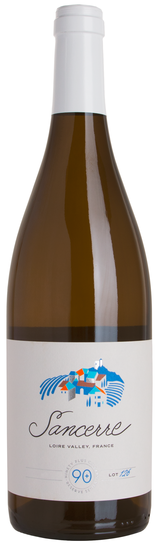 90+ Cellars Lot 126 Sancerre 2018