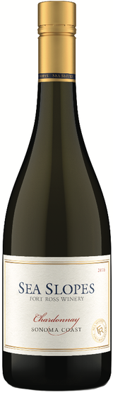 Fort Ross Sea Slopes Chardonnay 2016