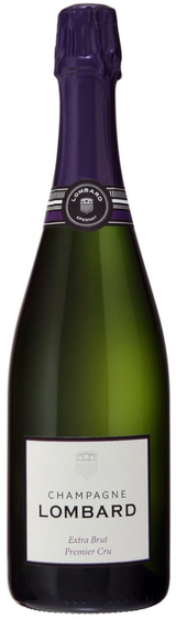 Lombard & Cie Extra Brut