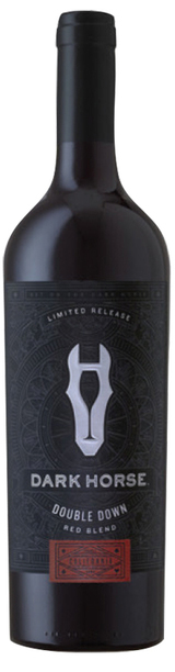 Dark Horse Double Down Red Blend NV