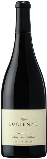 Lucienne Smith Vineyard Pinot Noir 2016