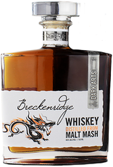 Breckenridge Distillery Dark Arts Whiskey